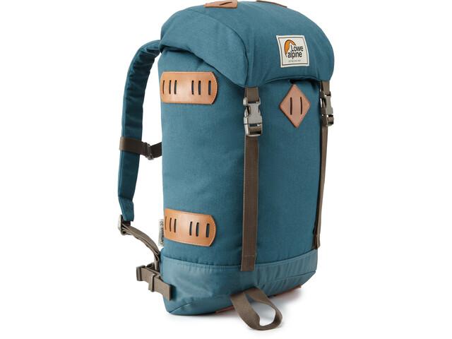 Lowe Alpine Klettersack 30 Rugzak, mallard blue